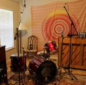 Best Drum Overhead Mics Under 500 Dollars:  Stereo Pair Shootout