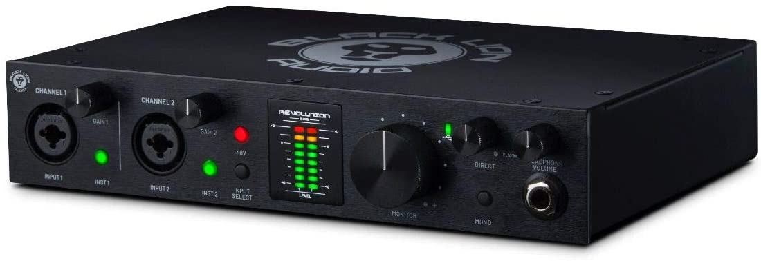Finding the Best USB Audio Interface Under 500 Dollars